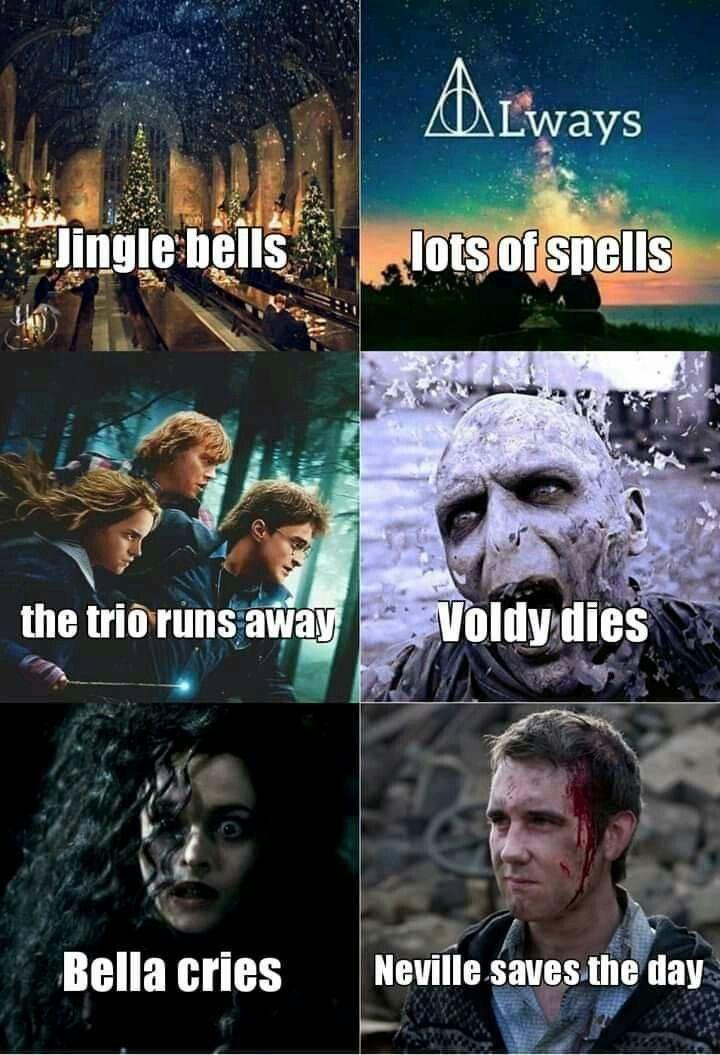 Pin By Mackenzie Saleh On Harry Potter World Harry Potter Jokes Harry Potter Memes Harry Potter Movies