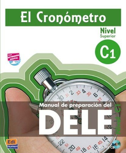 Free Read Online Or Download El Cronometro C1 / The Timer