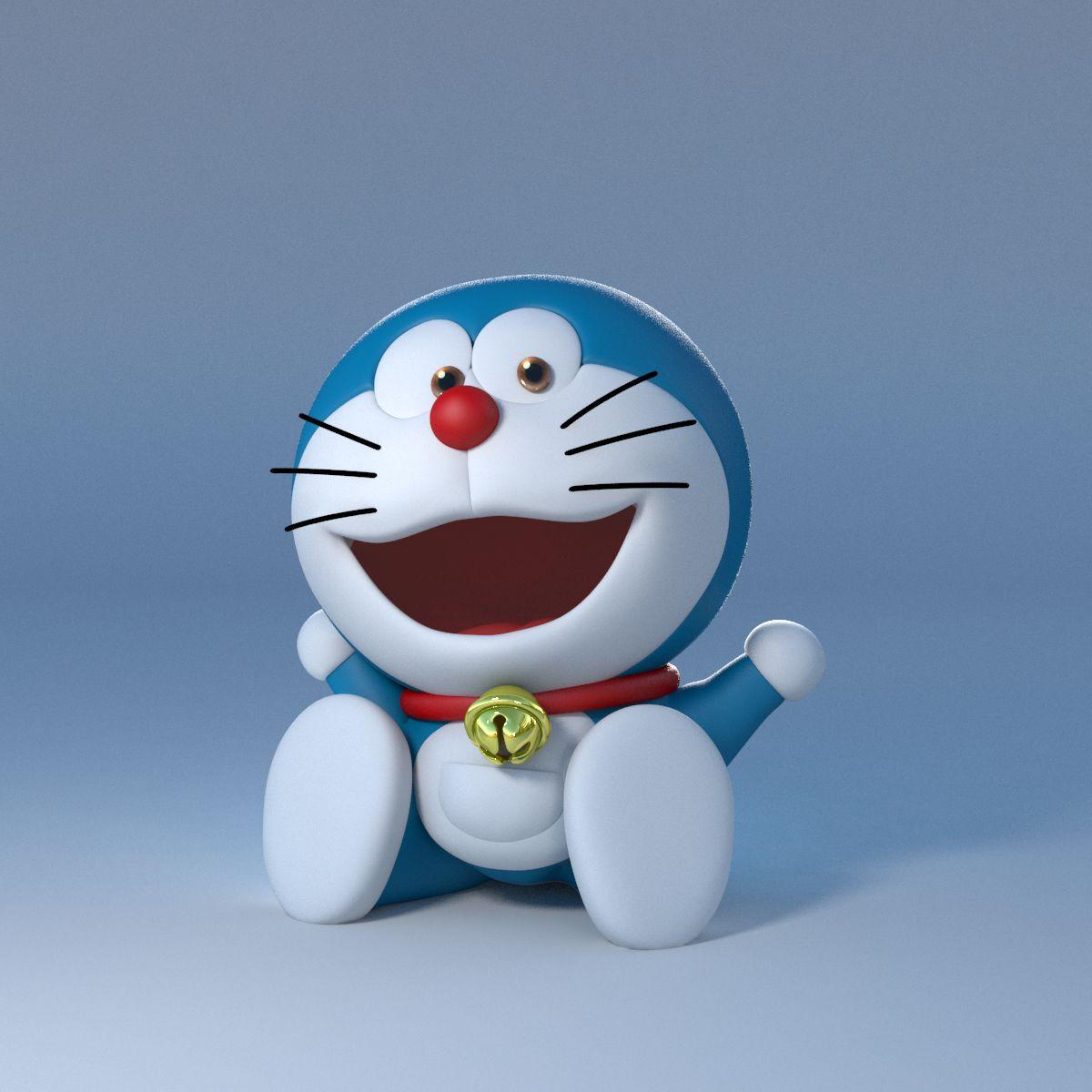 3dsmax Doraemon Cartoon Wallpaper Hd Doraemon Wallpapers Doremon Cartoon Doraemon wallpaper images 3d