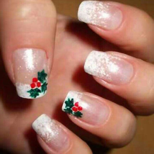 Christmasnailart best christmas nail art pinterest best view best christmas nail art on yahoo lifestyle uk see best christmas nail art and find more pictures in our photo galleries prinsesfo Images