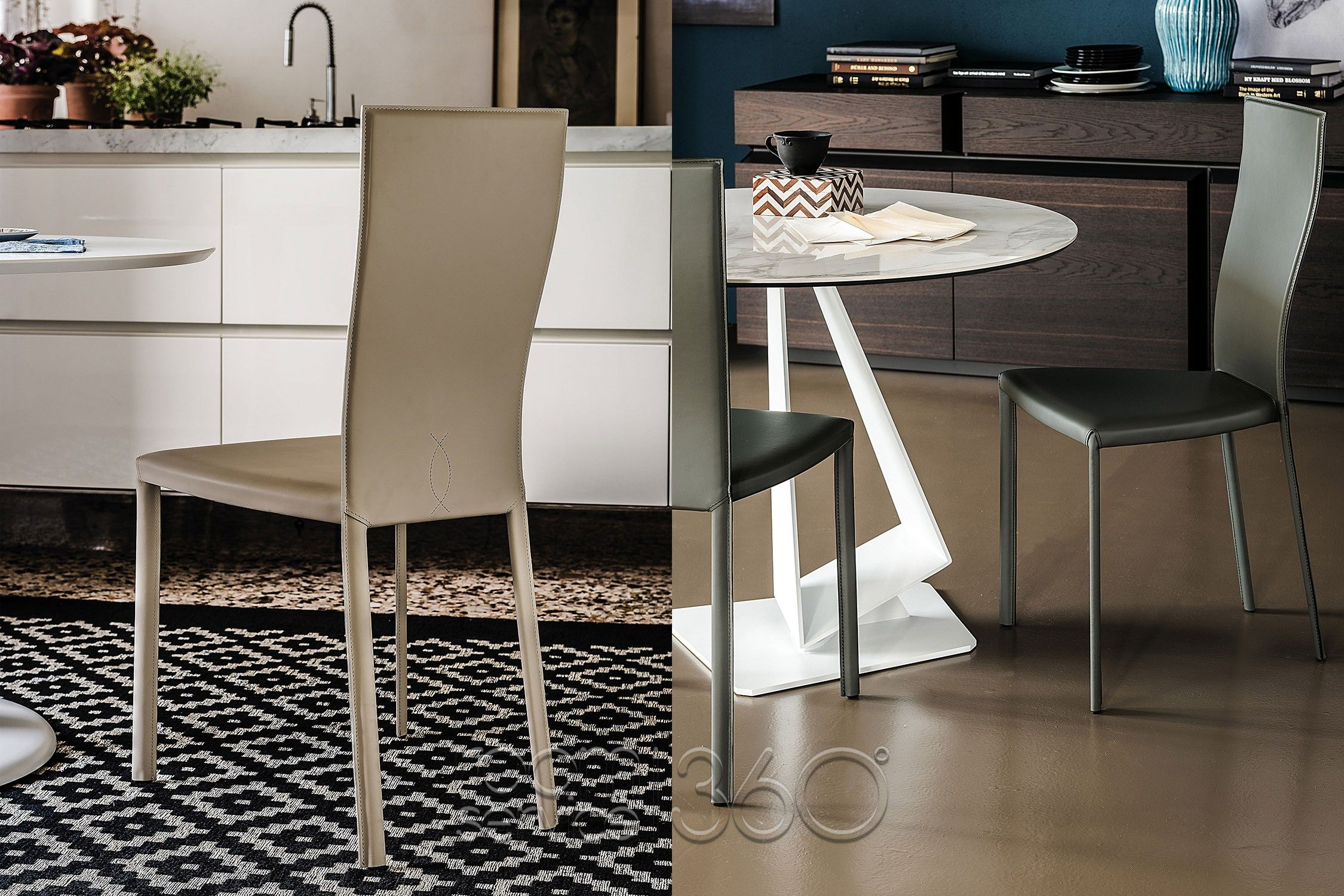 Nina Dining Chair Dining Chairs Contemporary Dining Chairs Chair