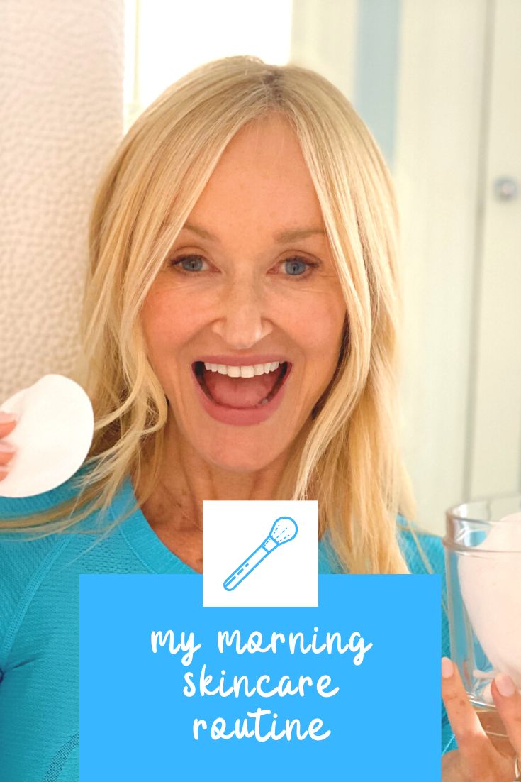 Morning Antiaging Skincare Routine For Women Over 50 I Hope You Enjoy My Anti Skin Care Routine Natural Anti Aging Skin Care Morning Skin Care Routine