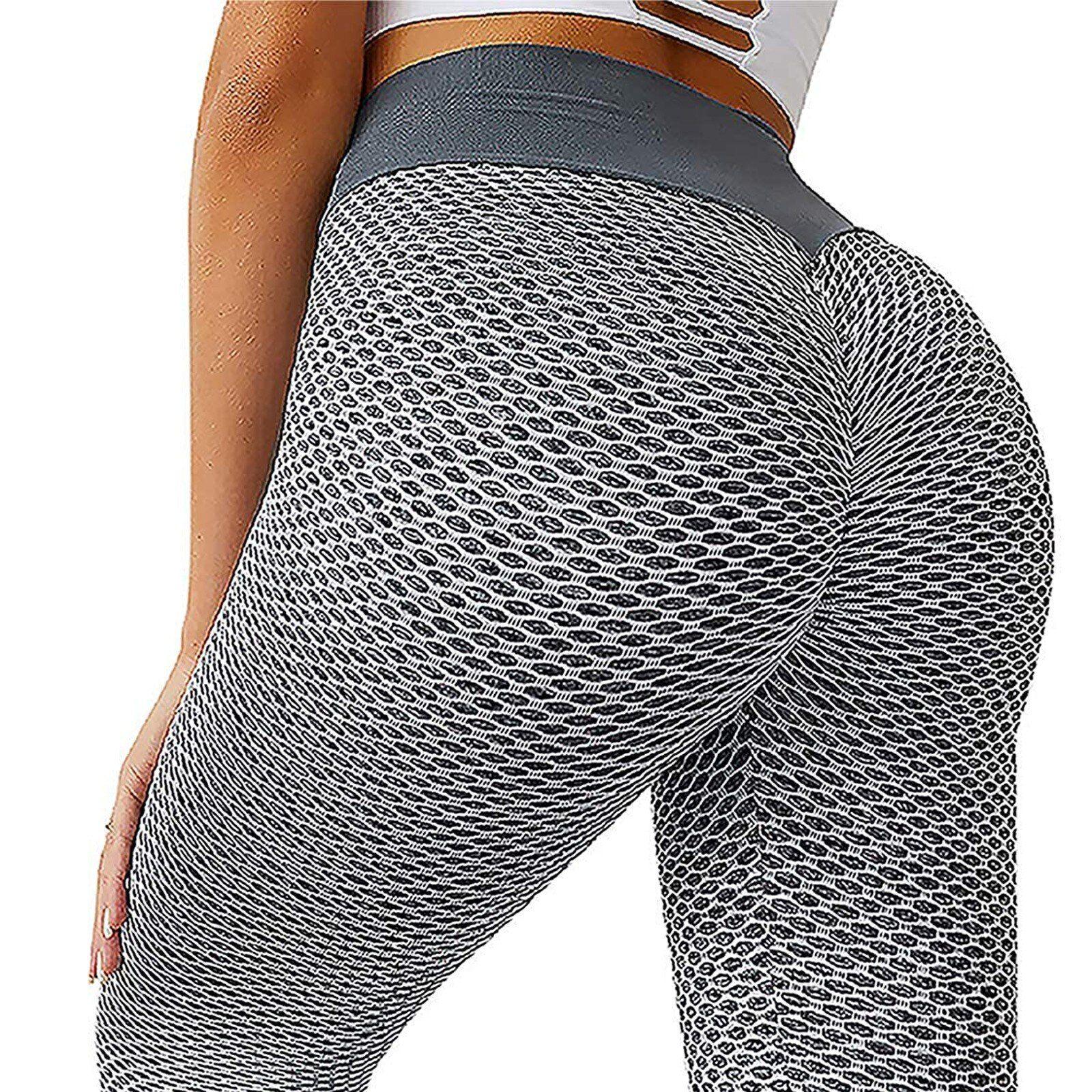 DAIGELO Seamless Fitness Women Leggings Fashion Patchwork Print High Waist Elastic Push Up Ankle Length Polyester Leggings