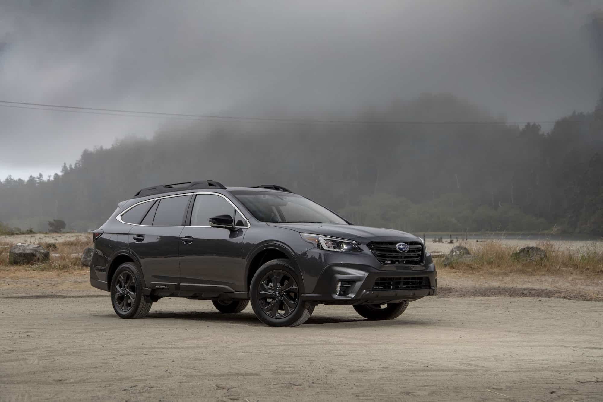 2020 Subaru Outback Review in 2020 (With images) Subaru