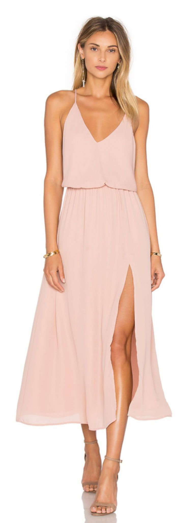 75 Stylish Formal Midi Dresses Outfits Ideas that Must You Try