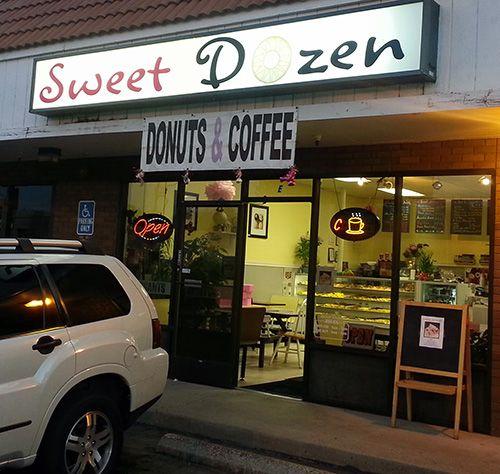 Sweet Dozen - Sacramento, CA