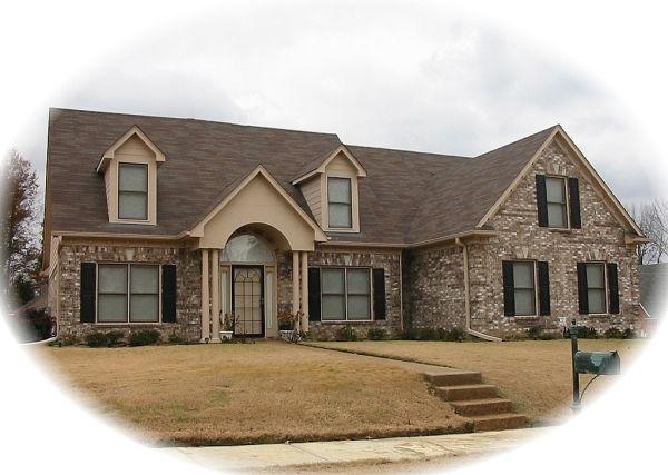 House Plan chp-28983 at COOLhouseplans.com