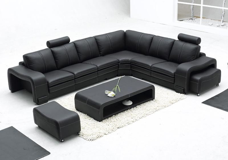 Modern Sectional Sofas And Corner Couches In Toronto, Mississauga, Ottawa  And Markham By La Part 91