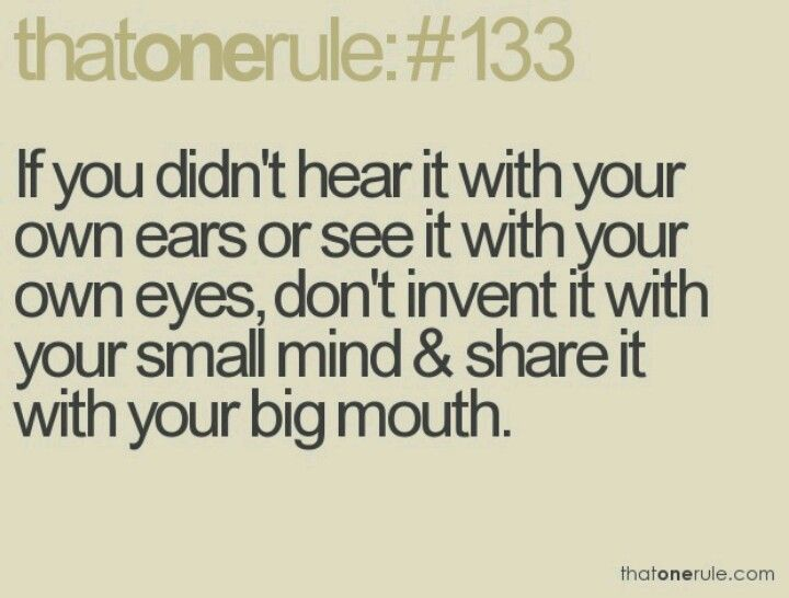 gossip meaningful quotes pinterest