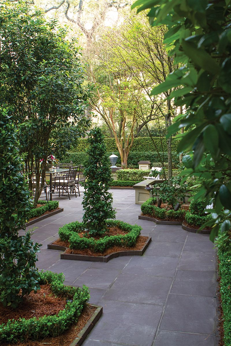 Home Grown My New Orleans Landscaping Near Me Landscape Design Lawn And Landscape