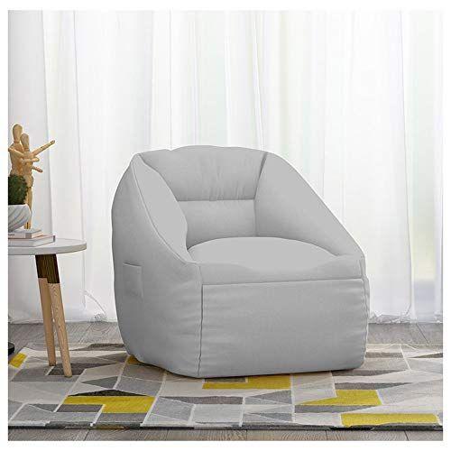 Amazon.com: HX Bean Bag Chair Lazy Chair Single Tatami