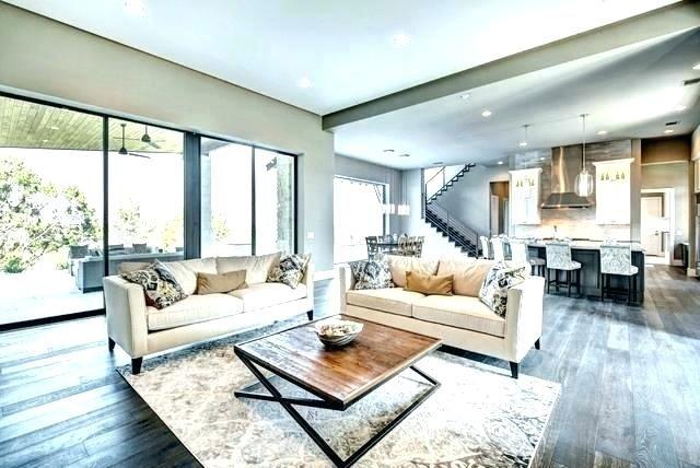 39+ Living room hardwood floor area rug ideas