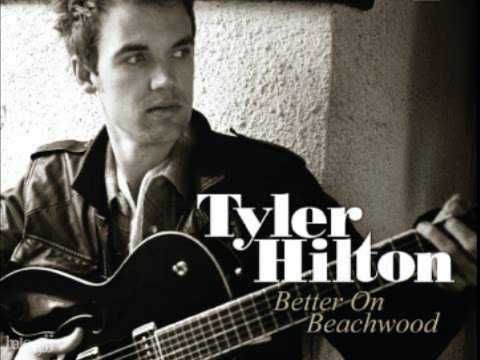 I Believe In You Acoustic Tyler Hilton