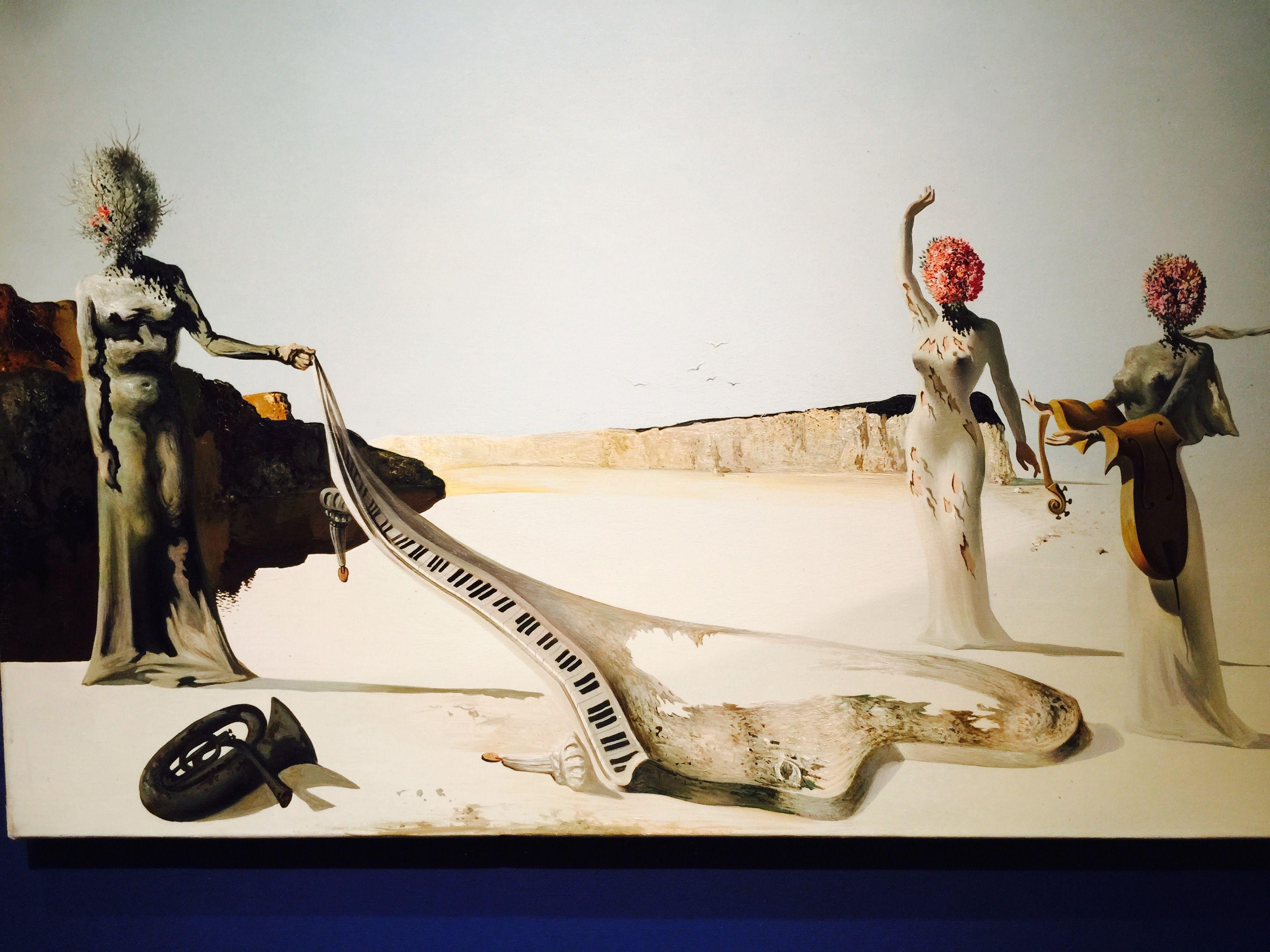 Großartig Dali Werke Ideen Von Find This Pin And More On By