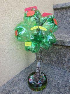 Árvore Genealógica feita com Materiais Reciclados e Elementos da Natureza. Artesanato e Reciclagem. Com Passo a Passo.