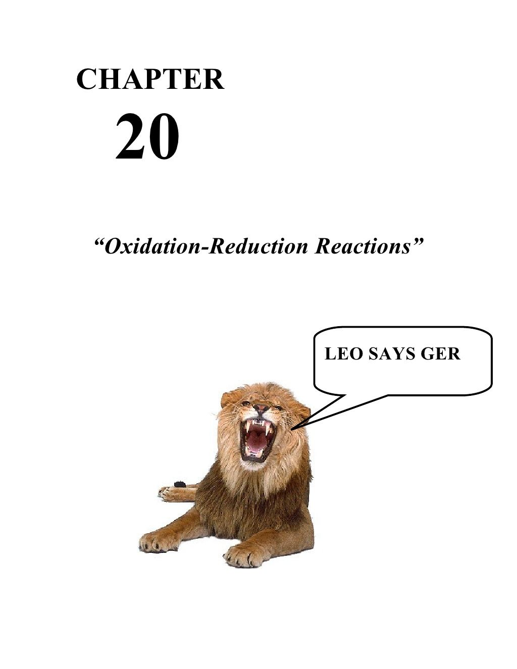 Chapter 20 chem by mr walajtys via slideshare qumica pinterest chapter 20 chem by mr walajtys via slideshare urtaz Choice Image
