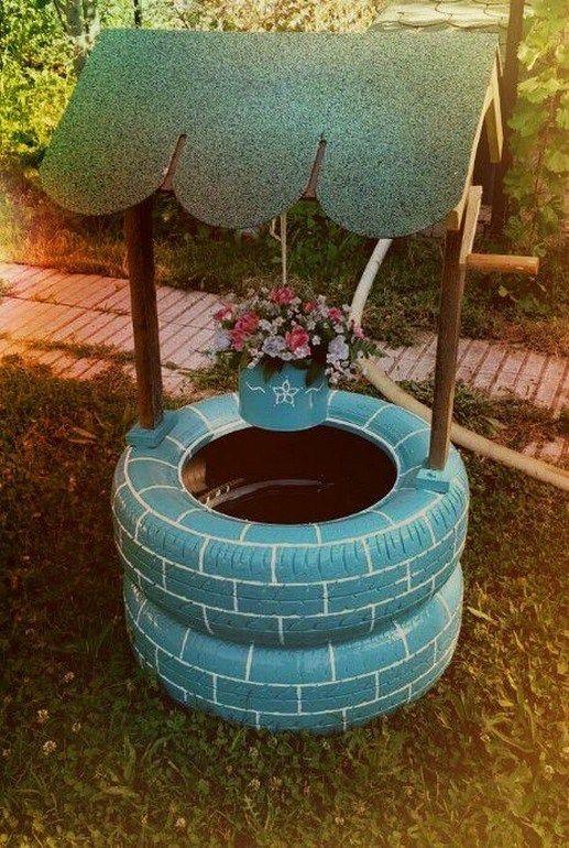 25 super cool backyard garden ideas 1