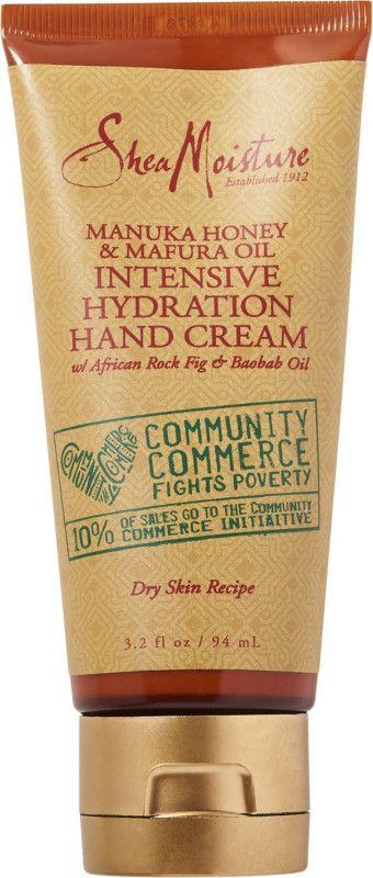 Shea Moisture SheaMoisture Manuka Honey & Mafura Oil Intensive Hydration Hand Cream