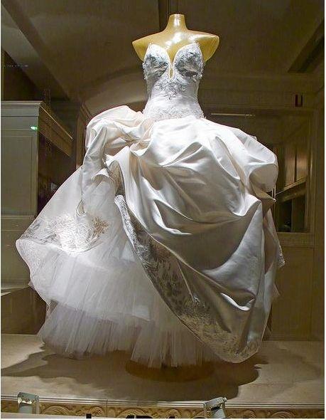 Baracci Wedding Dress Extravagant Wedding Dresses Dresses Gorgeous Wedding Dress