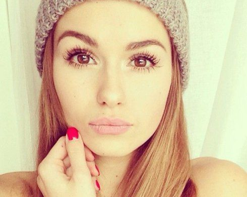 4 Tips to Apply Cute Simple Makeup Ideas &gt&gt http - Cute Makeup Ideas Easy
