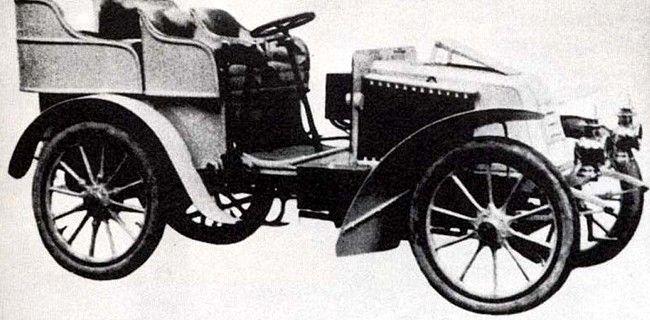 renault type n c q u a voiture routi re de 1903 la renault type n c type q et type u a. Black Bedroom Furniture Sets. Home Design Ideas