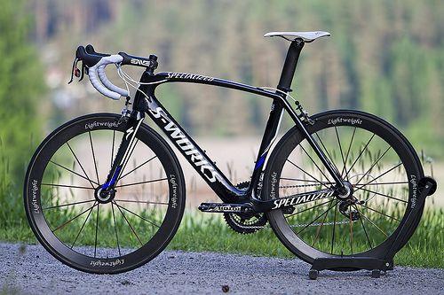 #sworks venge lightweight wheels #specialized