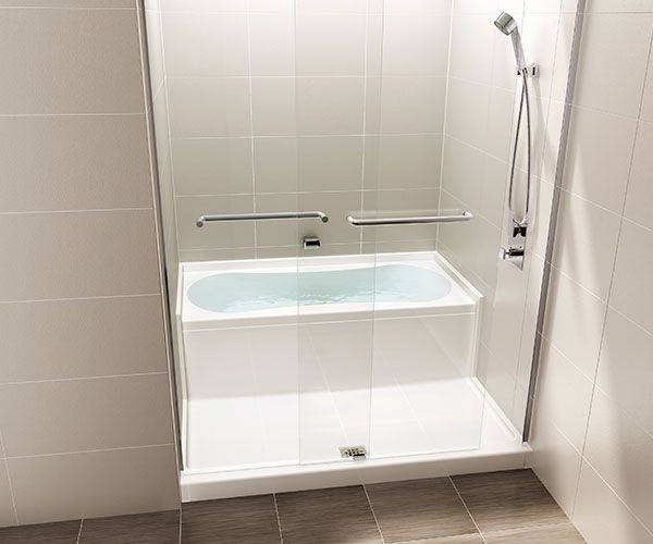 Kitchen and Bath Finds | Shower units, Tubs and Bath