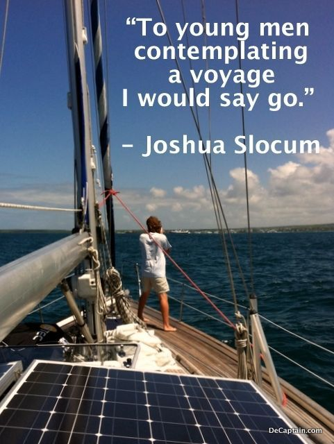 10 Best Sailing Quotes Of All Time Sailing Quotes Boating Quotes Sailor Quotes