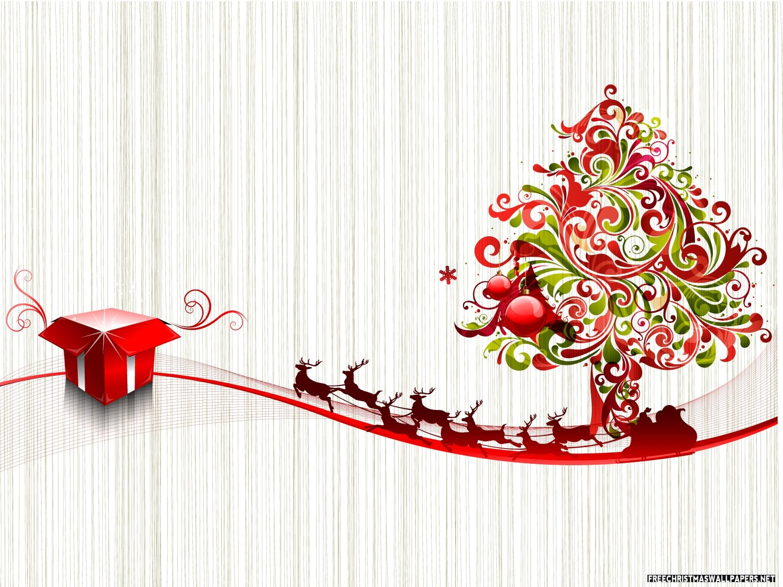 download free christmas card