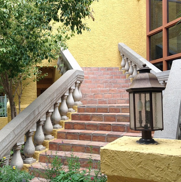 "40 Brilliant Under The Stairs Employment Ideas: 6. ""Where The Stairs End,"" The Lesser Known Shel"