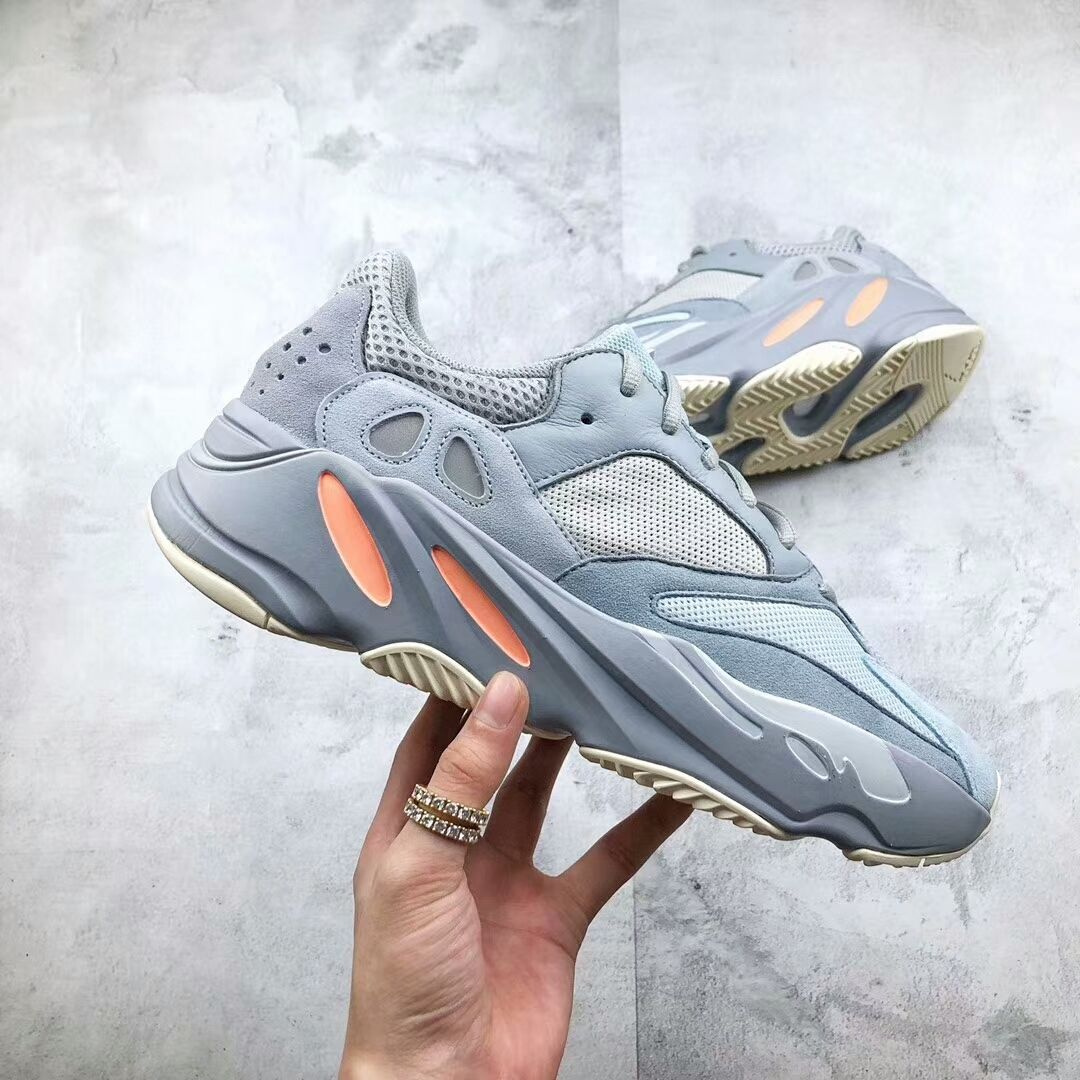 "sports shoes 7ccd1 c31af Adidas YEEZY BOOST 700 ""Inertia"""