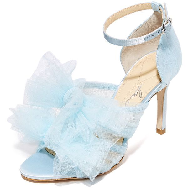350aba720f5 Isa Tapia Gigi Sandals (6.804.730 IDR) ❤ liked on Polyvore featuring shoes