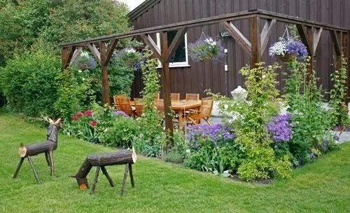 Design Gardens Ideas Decor