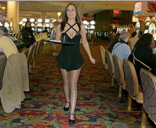 Casino Cocktail Attire