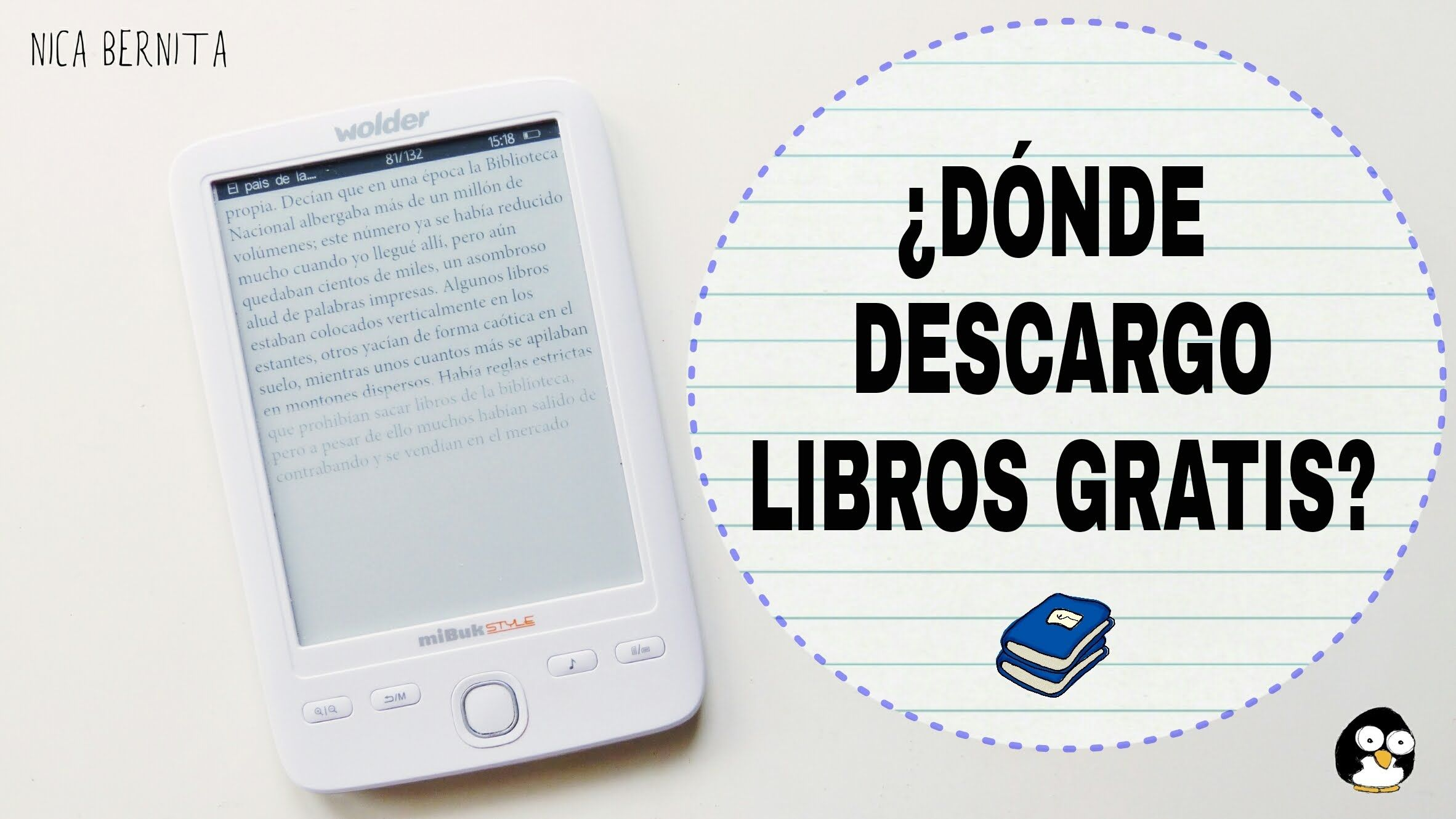 Como Descargar Libros Gratis En Ebook