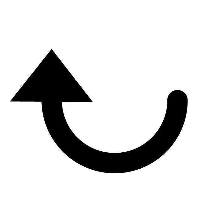 イラスト 矢印