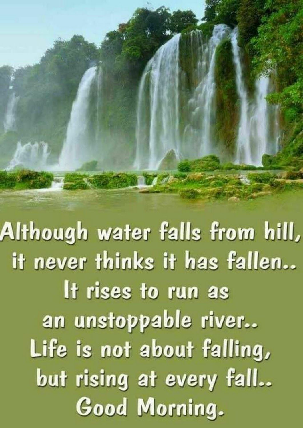 pin by priti singh on nature good morning life quotes good