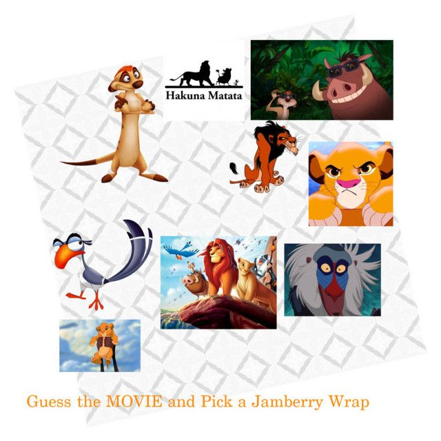 Jamberry nail wrap Jamberry game Facebook Game Guess the Movie Pick a Jamberry Wrap for the movie Pick a Jam for the movie  LION KING