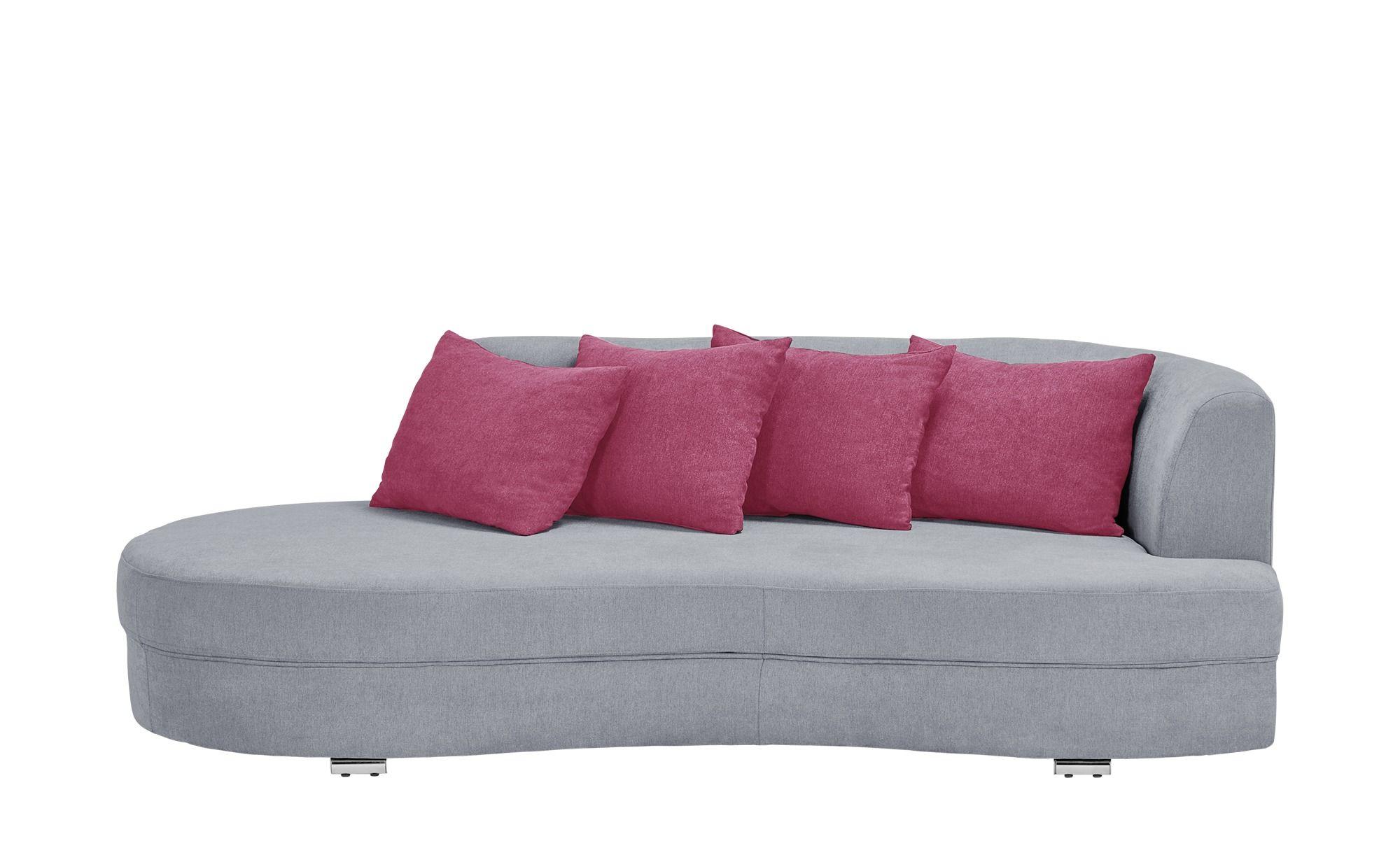 Smart Big Sofa Grau Flachgewebe Marina Grosse Sofas Big Sofa Grau Und Sofas