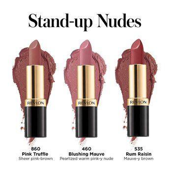 Marvelous Mrs. Maisel Revlon lipsticks just launched on Amazon | InStyle