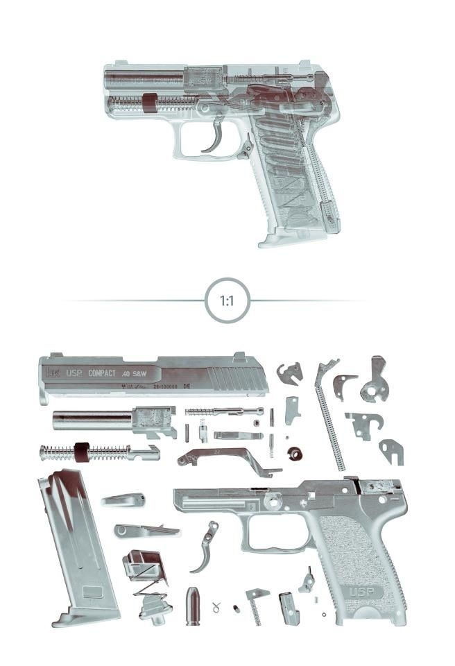 pin on heckler \u0026 koch ucphk usp compact diagram loading that magazine is a pain! get