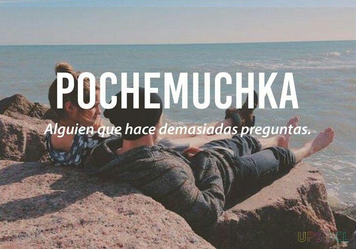 Pochemuchka Ruso WORDS Pinterest Rusas Palabras Y
