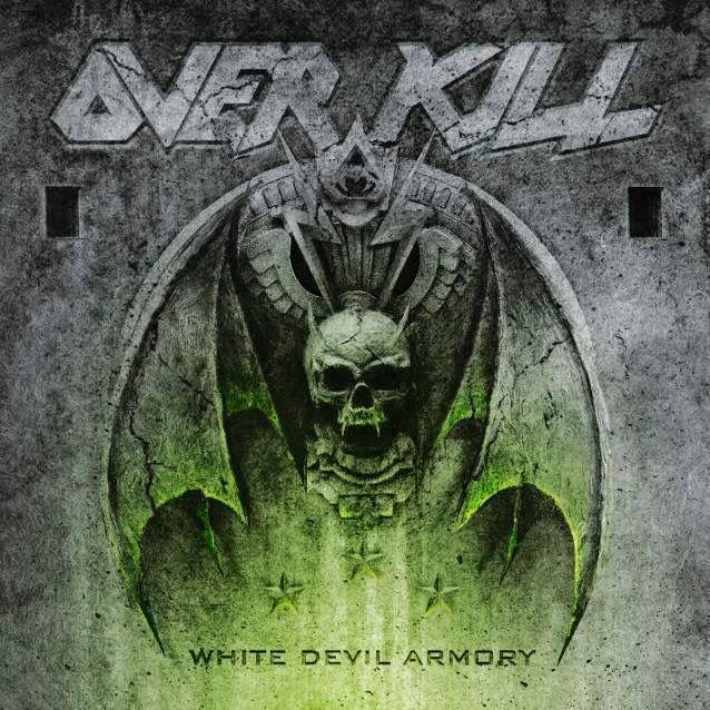 Overkill Thrash metal