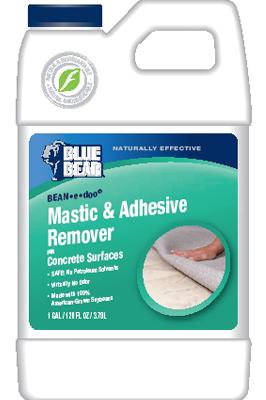 Mastic Adhesive Remover For Concrete