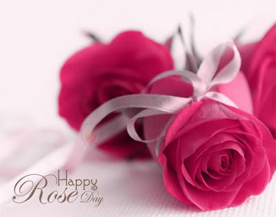 Happy Rose Day Whatsapp Dp For Girls Valentines Day Images