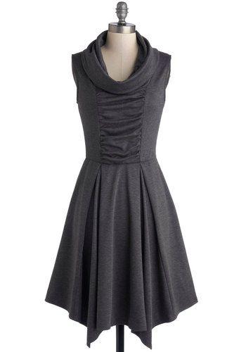 Storytelling Showstopper Dress, #ModCloth