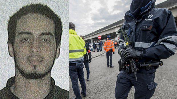'Terrorist Laachraoui werkte vijf jaar op Zaventem'