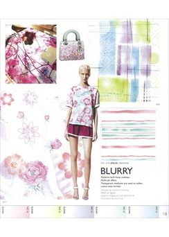 A+A Vision - Print Trends - S/S 2015