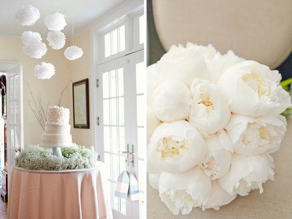 Wedding Flower Season Chart And Colors