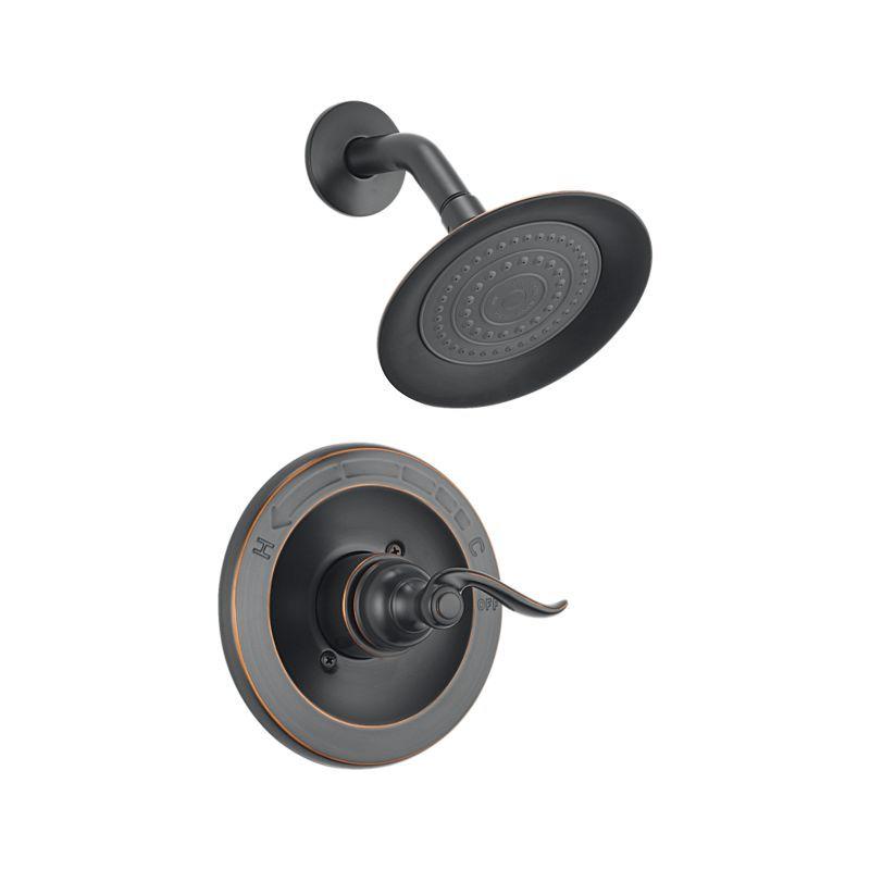BT14296-OB Windemere Monitor® 14 Series Shower Trim : Bath ...